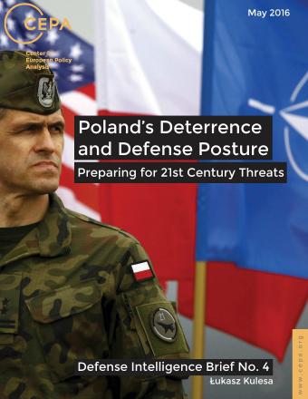 Poland report cover